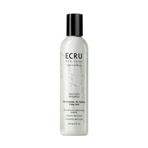 ecru sea clean shampoo