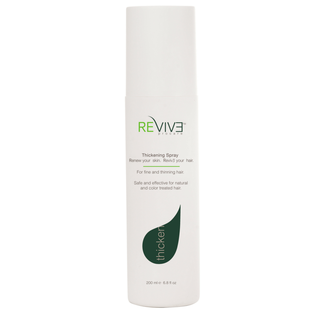 revive procare thicken volumizzante