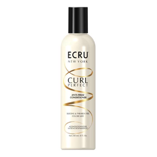 ecru new york curl anti frizz conditioner