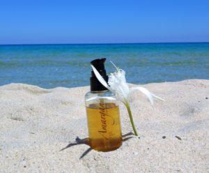 amargan spiaggia