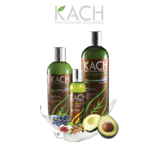 kach organic products
