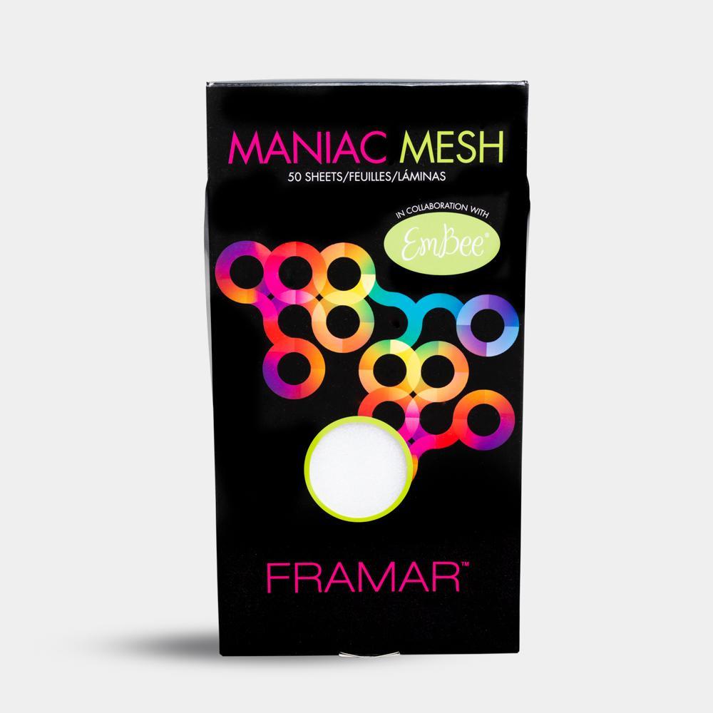 maniac mesh