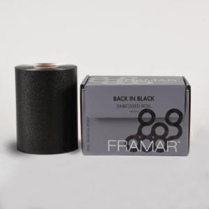 cartina black framar